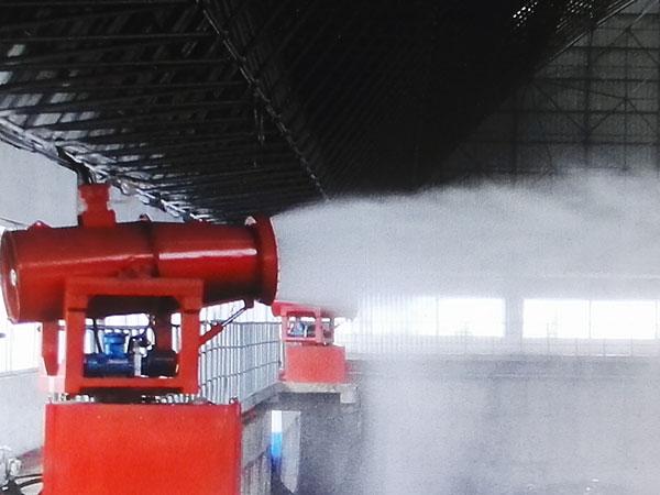高效风送喷雾机